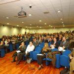 Sala Congressi - Piacenza Expo