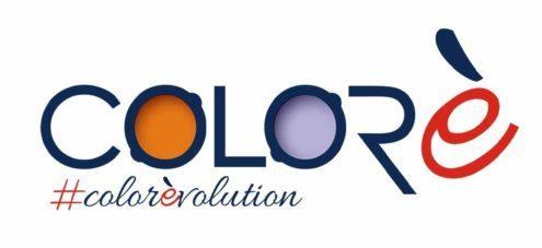 Colorè #colorèvolution la fiera del colore