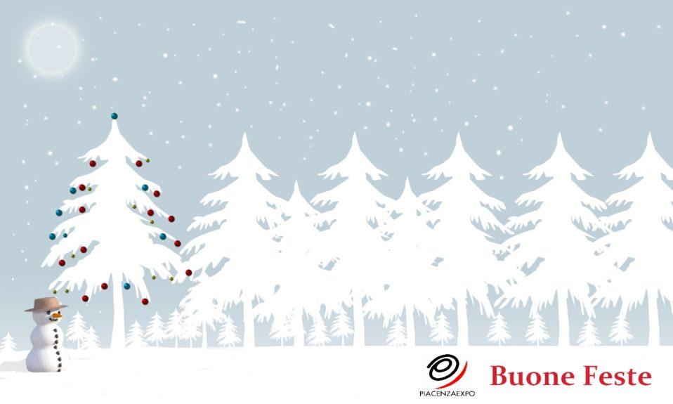 buon anno - Piacenza Expo