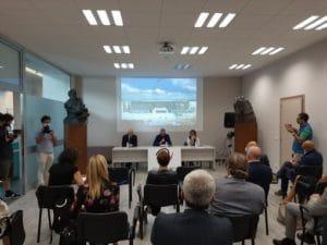 La regione sostiene Piacenza Expo