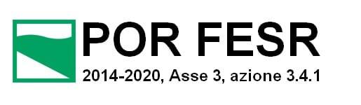 PORFESR programma operativo regionale - Fondo europeo di sviluppo regionale